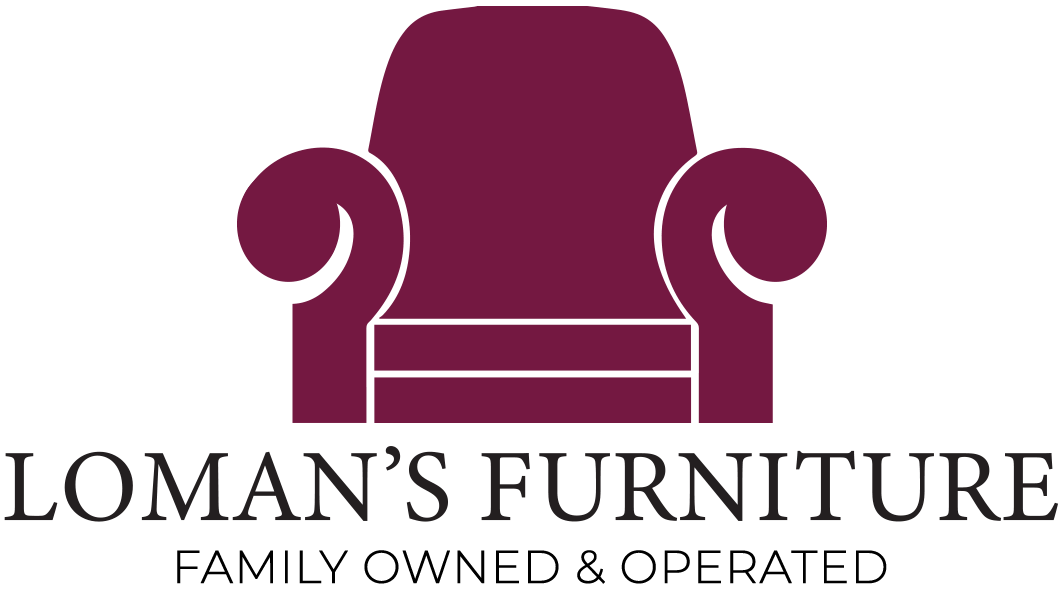 Loman's Furniture Logo